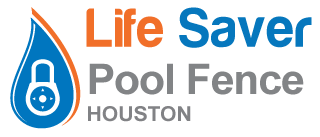 Poolfence in Houston