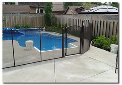 Pool Fence Prices Houston - Poolfence in Houston