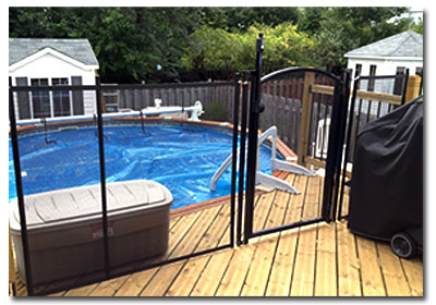 Home Pool Rules - Poolfence in Houston