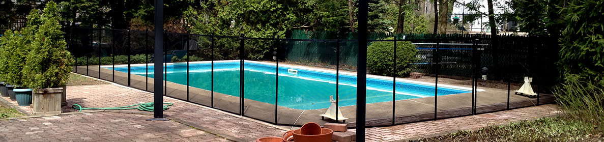 Best Removable Pool Fence Life Saver Of Houston